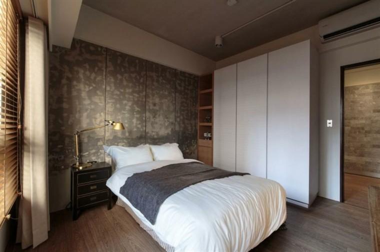 Habitaciones modernas para solteras y solteros - Pisos modernos ...