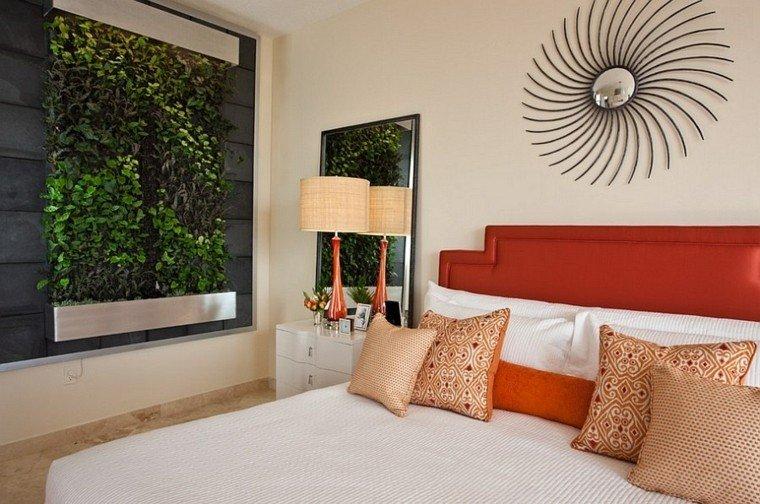 Dormitorios modernos últimas tendencias de diseño 2015 -