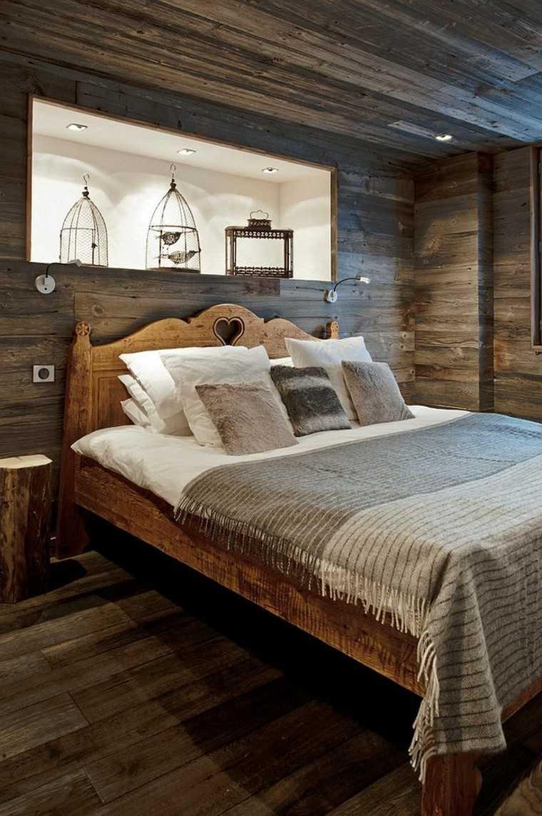 Dormitorios modernos ltimas tendencias de dise o 2015 for Diseno de interiores rusticos moderno