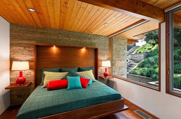 Dormitorios modernos ltimas tendencias de dise o 2015 - Diseno para dormitorios ...