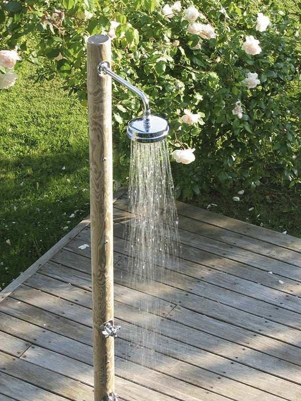 Una ducha con ganas de meterse - 2 6