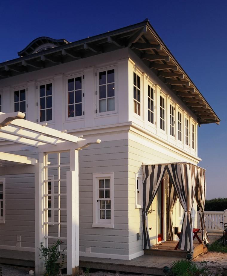 Cortinas para exteriores cortinas de lona apra galerias - Toldos para exterior ...