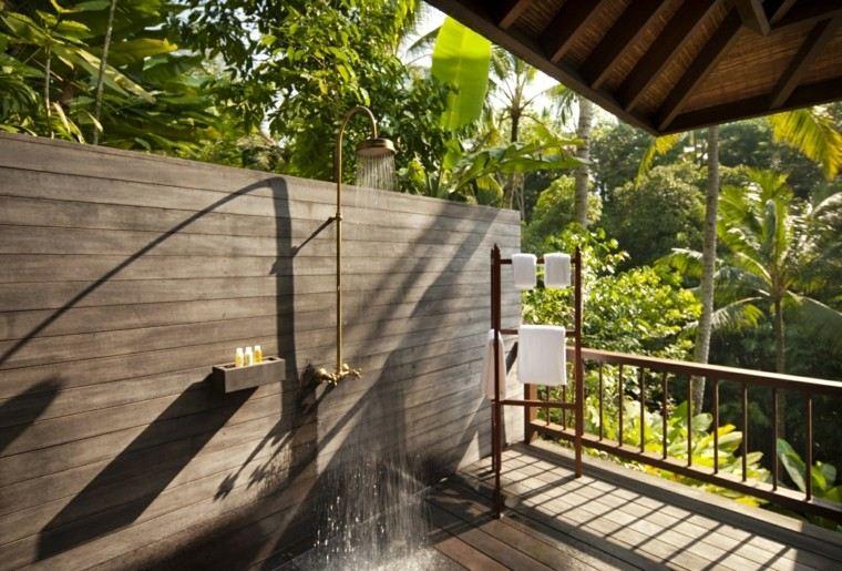 duchas para exteriores terraza balcon patio