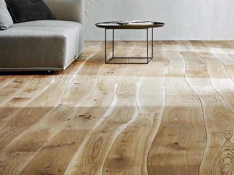 esilo natural casa madera curvada ideas