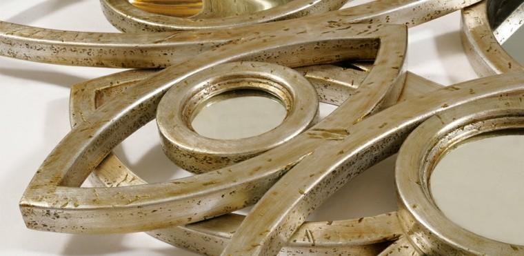 espejo modelo neapoli de cerca