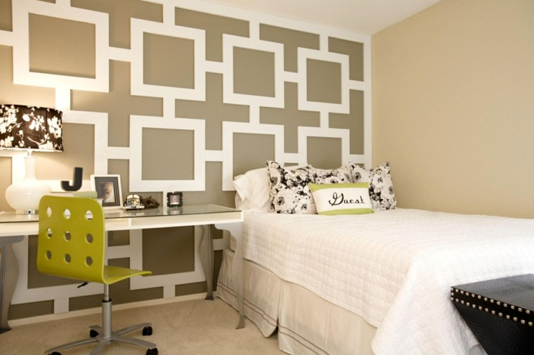 estampas-geometricas-pared-hijo-ideas