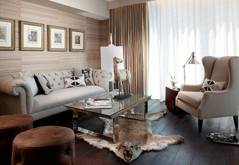 estupendo salon piso soltero tigre