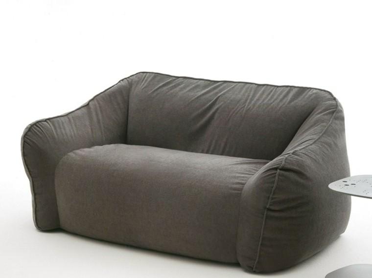 estupendo sofa jardin moon gris