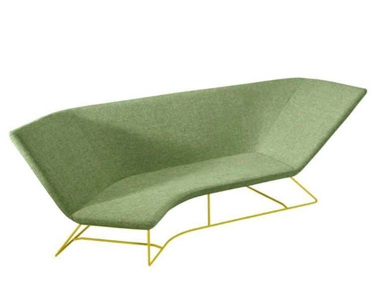 fermob ultra sofas verde