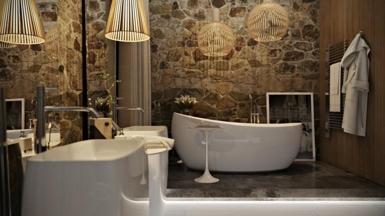 foto veintiuno muebles baño moda