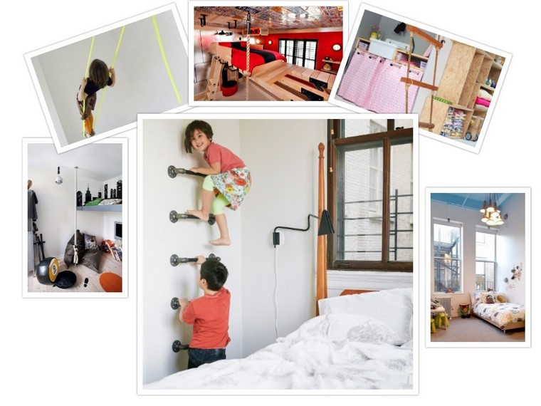 Camas Infantiles Un Mundo De Creatividad Para Ni Os - Habitaciones ...