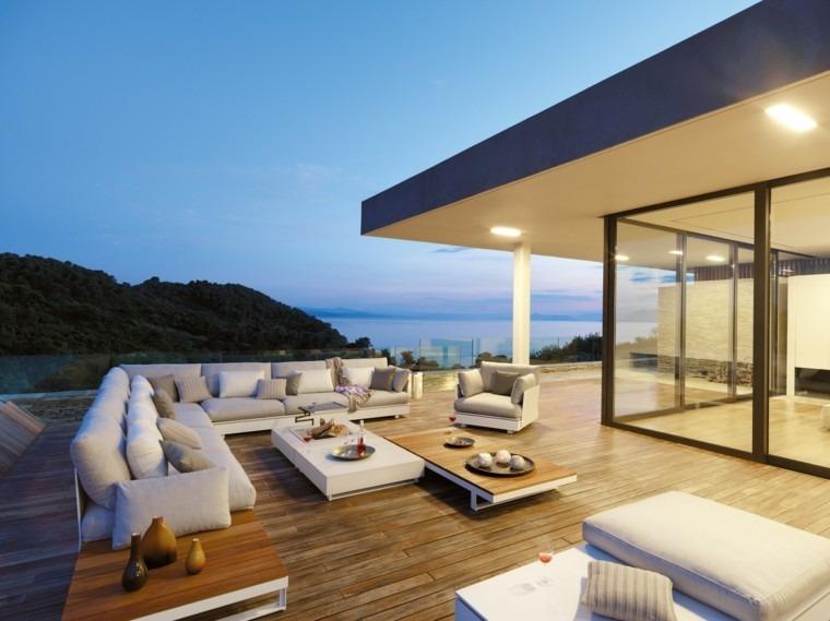 hora comodidad aire libre ideas muebles original