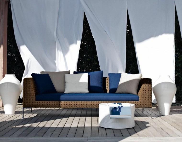 hora elegir muebles estilo exterior ideas