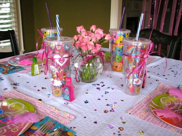 Fiestas infantiles sorprende a tu ni a en su d a especial - Detalles para cumples infantiles ...