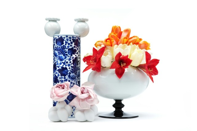 ideas interesantes flores primavera ramo modernas