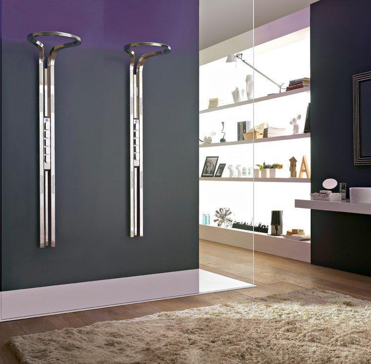 Baño Romano Definicion:Diseño De Duchas Originales Para Cuartos De Baño Modernos Pictures