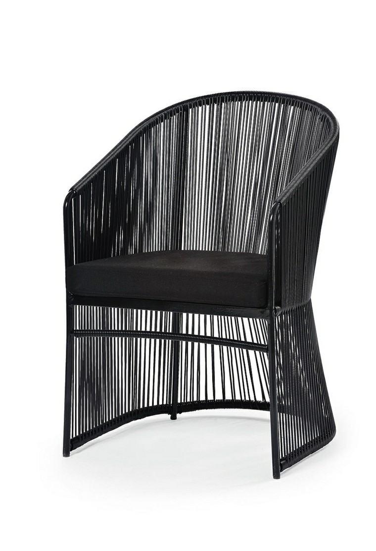 ideas negro perfectas jardin original diseño moderno