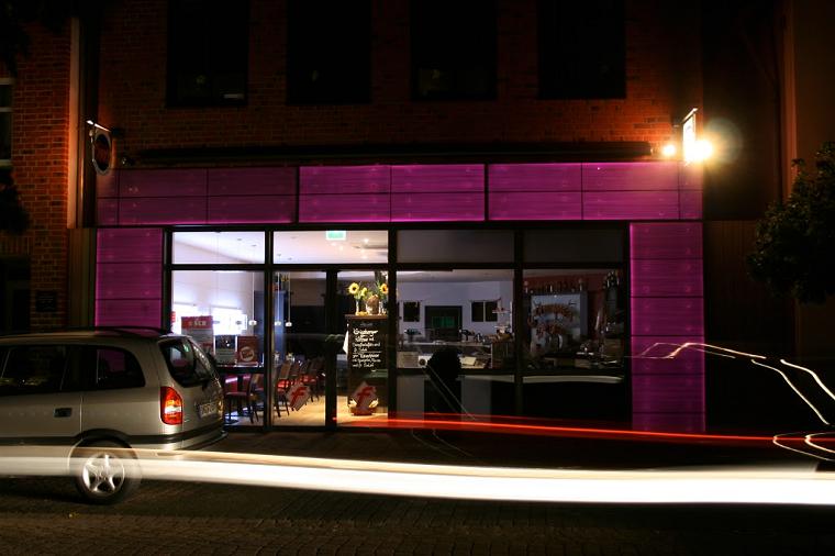 ideas originales originales diseño restaurante moderno