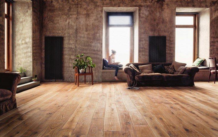 ideas-originales-salon-madera-curvada