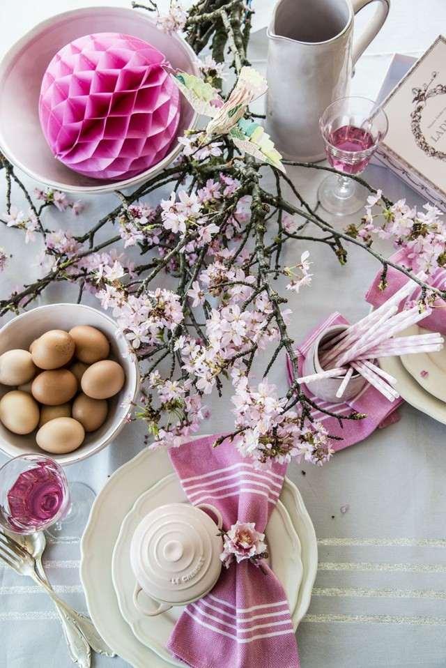 ideas arbol rama florece primavera bonito rosa