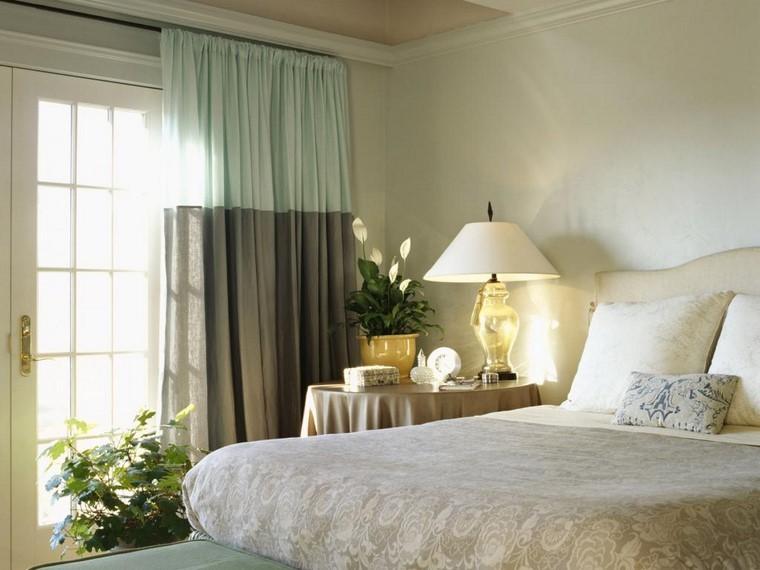 ideas relajantes dormitorio moderno original bonito