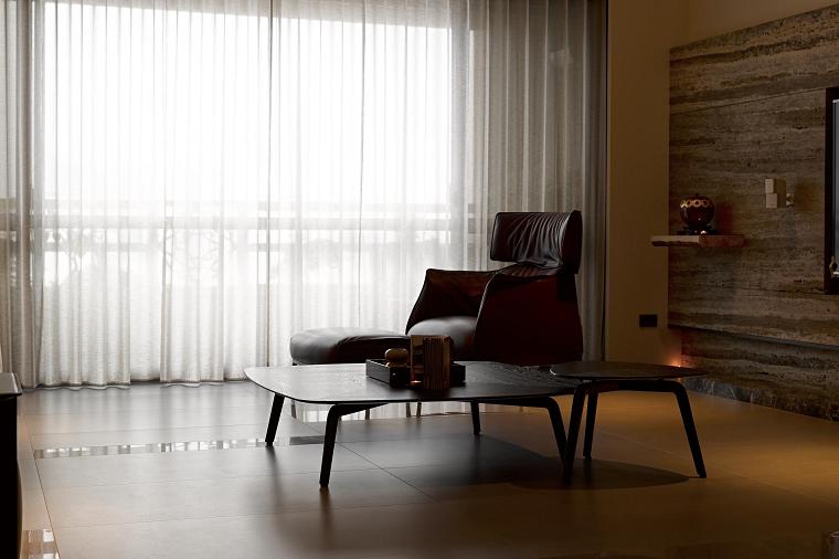 interior moderno estilo asiatico ideas original diseño