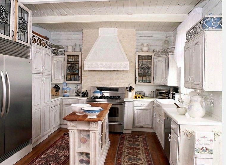 isla cocina decoracion espacio barato