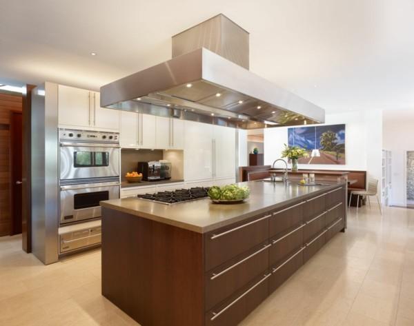 Cocinas con isla multifuncional para todos los estilos - Islas de cocina ...