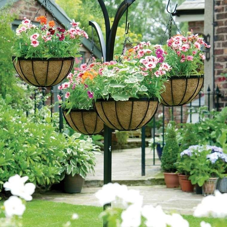 Plantas colgantes de exterior tattoo design bild - Plantas para jardin exterior ...