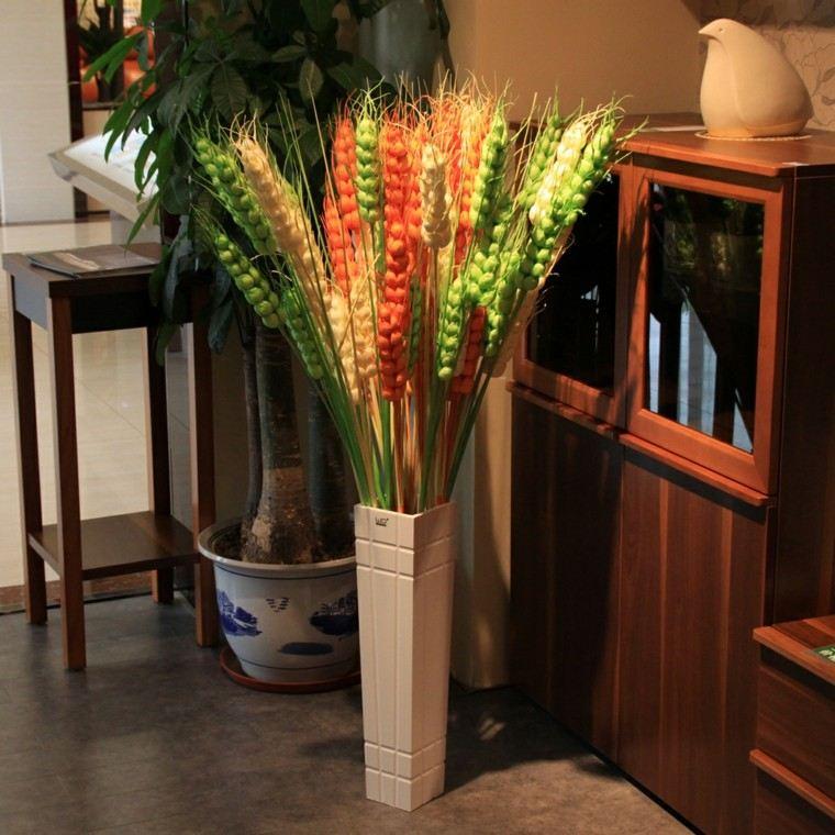jarron grande ideas interior decoracion moderna