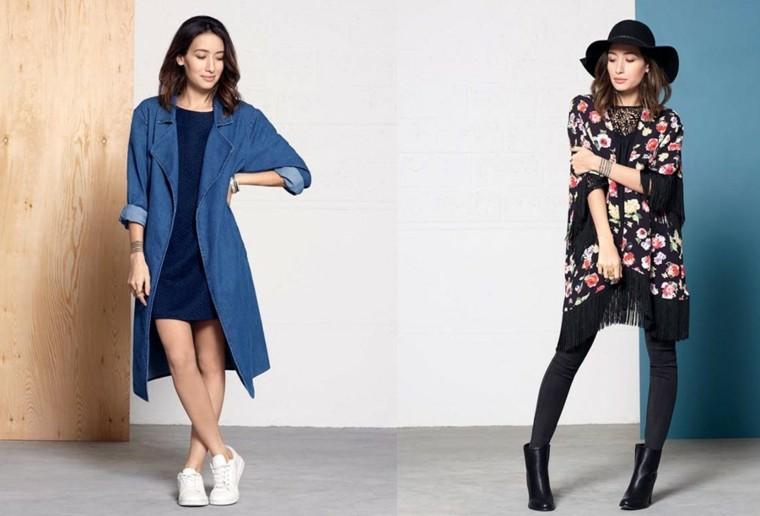 la moda estilo casual 2015