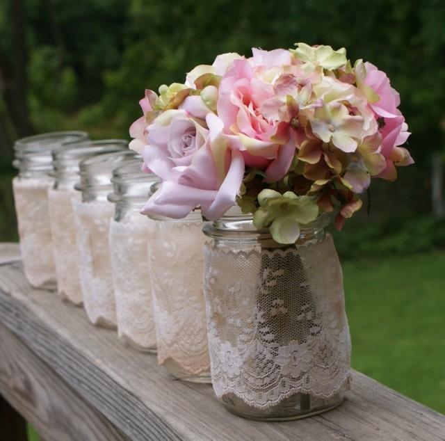 la primavera ideas simples mesa vintage decorar