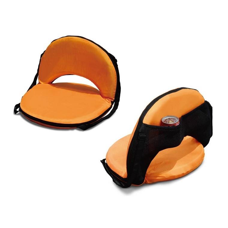 ligera naranja plegable moderna portatil