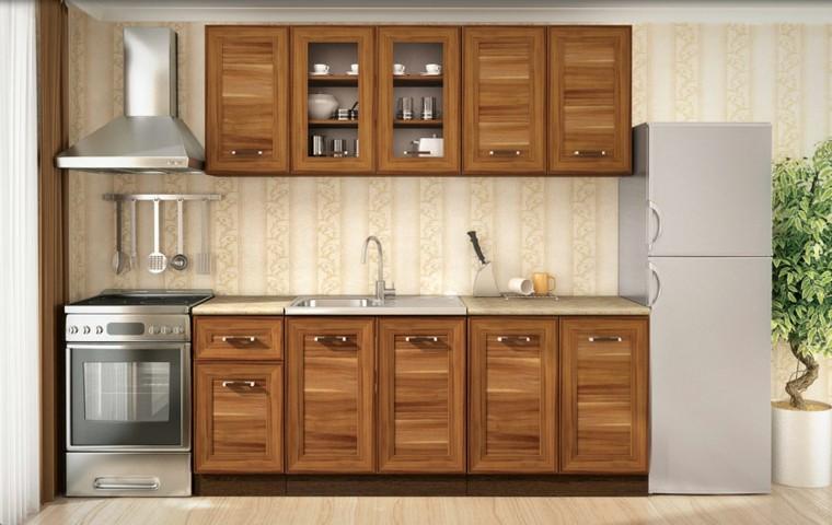 Paredes de cocinas best los de paredes para cocinas le - Papeles pintados para muebles ...