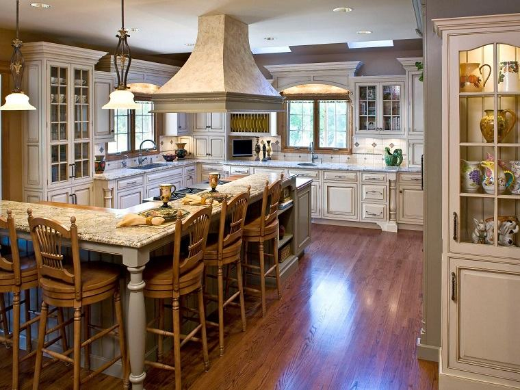 como diseñar una cocina marmol idea maravillosa estilo moderna