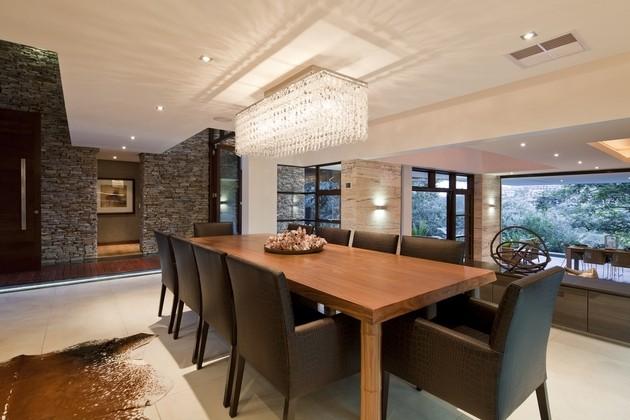 mesa comedor madera grande