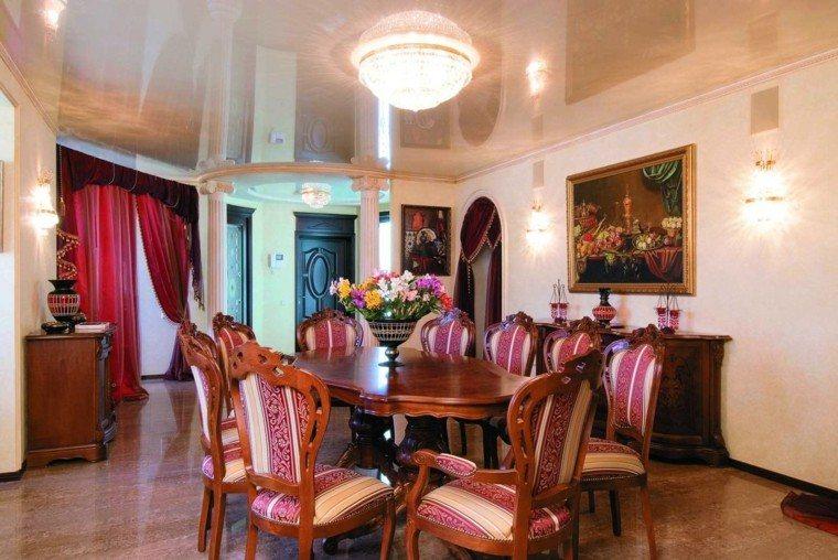 Mesas de comedor y sillas de comedor ideas excepcionales -