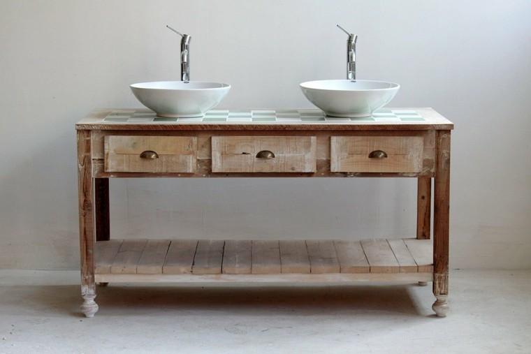 Muebles de ba o baratos para todos los gustos - Muebles antiguos de comedor ...