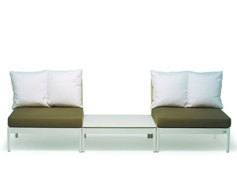 moderno sofa mesita medio minimalista