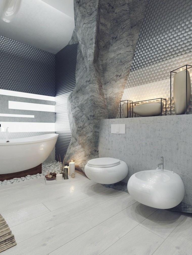 mueble de baño lujoso