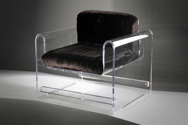 mueble moderno diseño creativo sillon