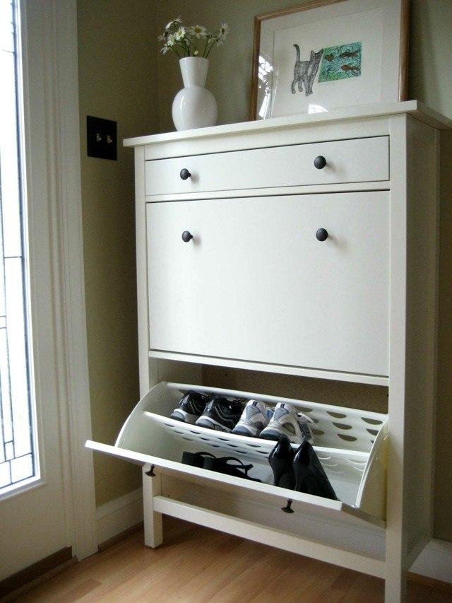 Muebles de entrada ideas que invitan a remodelar - Ideas de muebles ...