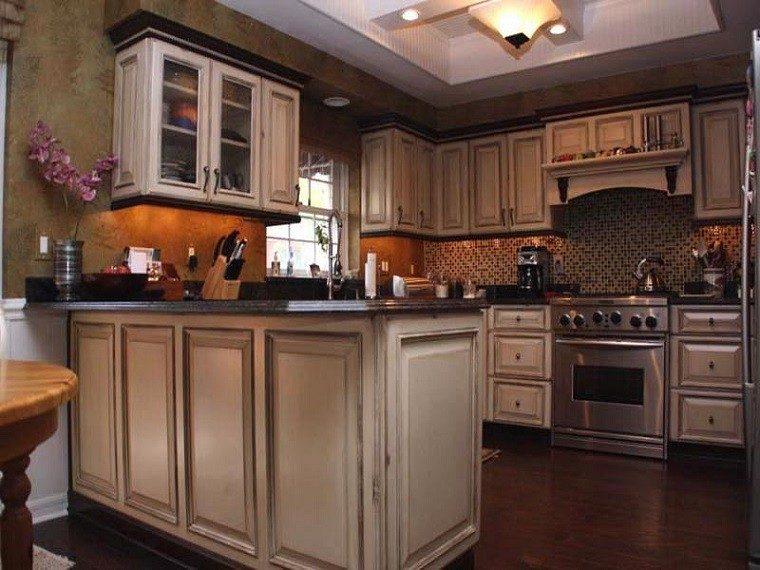 Cocinas R 250 Sticas Con Un Toque Muy Art 237 Stico