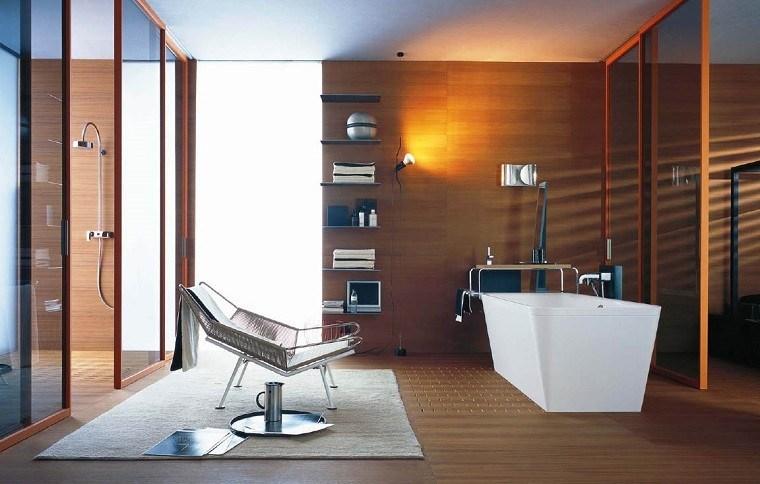 muebles madera accesorios techo lujo