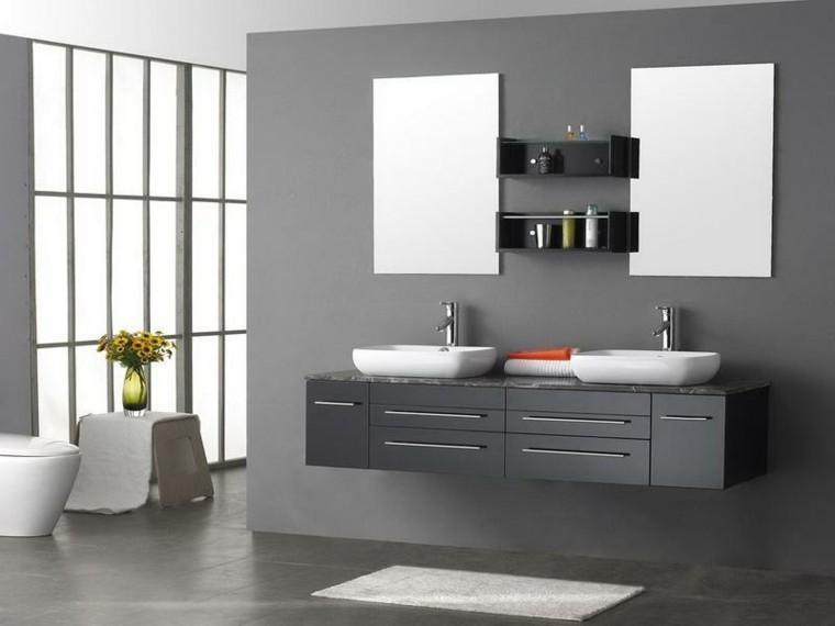 Muebles de ba o baratos para todos los gustos for Design badezimmerschrank