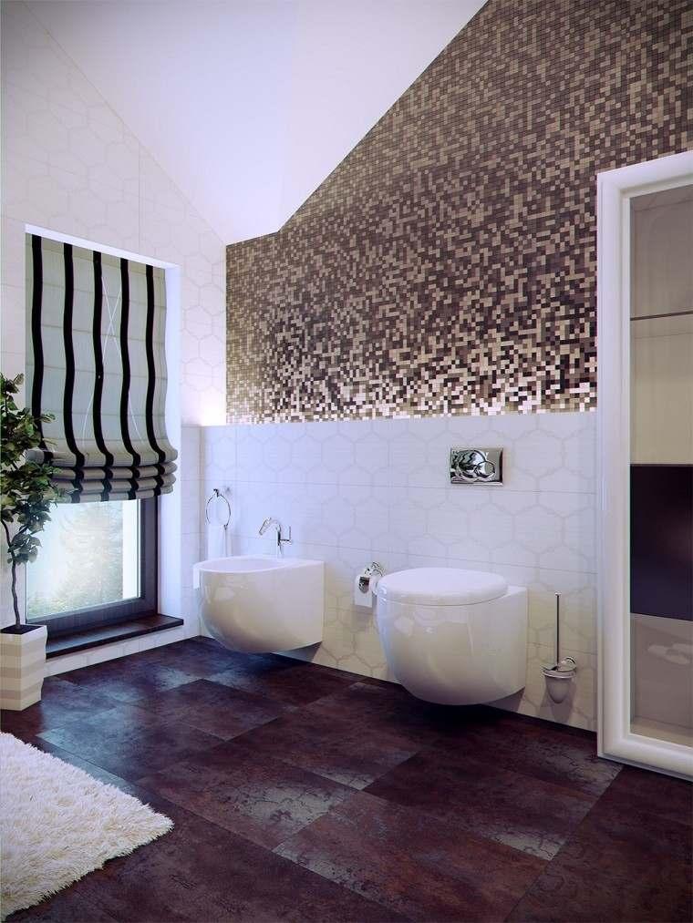 Azulejos Baño Originales:Azulejos baño en los diseños de última moda