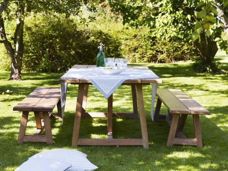 paisaje natural lugar perfecto picnic aire libre ideas