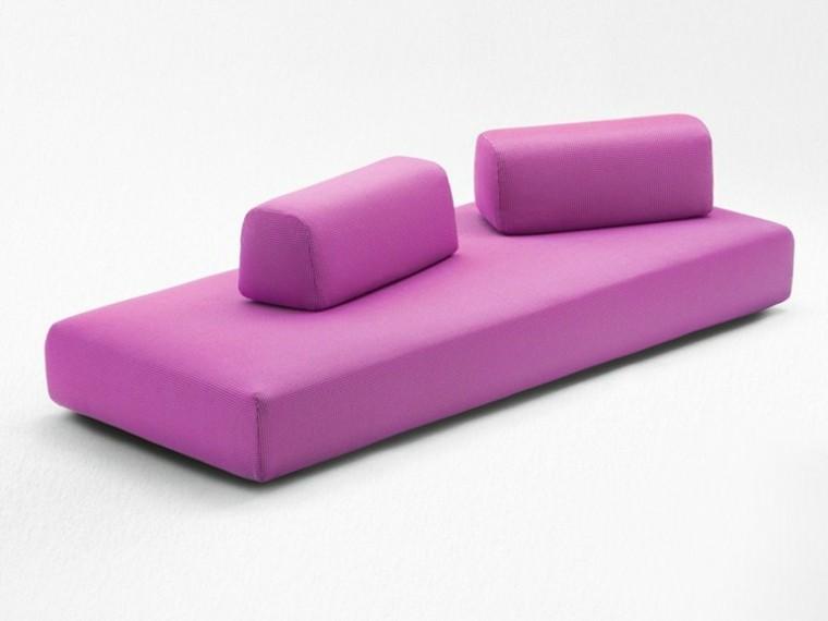 diseño paola lenti color rosa