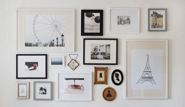 paredes decoracion fotos diseño pared