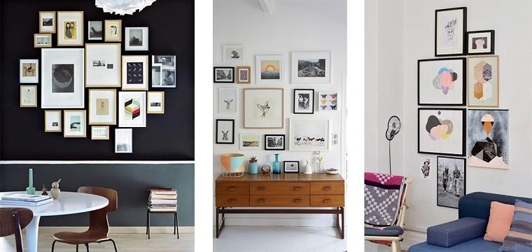 paredes decoracion muebles mesa mobiliario